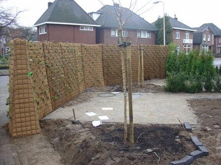 sound barrier walls - land8