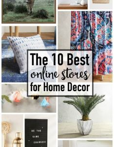 Also The Best Places To Shop For Home Decor Online Rh Za