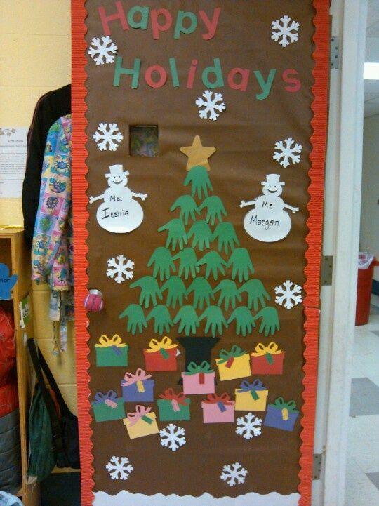 pinterest christmas kindergarten art class