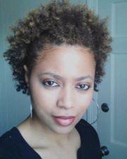 natural hair styles twa black