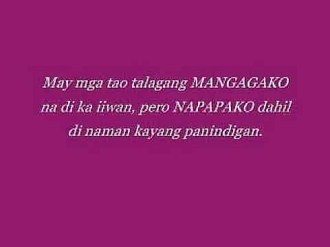 Delighted Bob Ong Sad Quotes Tagalog Ideas - Valentine Ideas ...