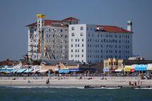 Flanders Hotel Ocean City NJ