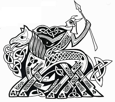 Gungnir Odin S Spear Marvel