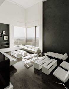 Abu samra house in amman jordan by symbiosis designs awesome architecture also rh pinterest