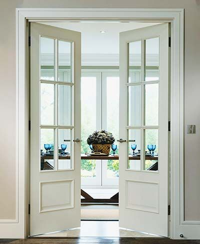 The 25+ best Double french doors ideas on Pinterest
