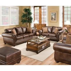 Leather Sofas For Small Living Rooms Track Arm Sofa Definition United Miracle 4280mirsofa Conn 39s