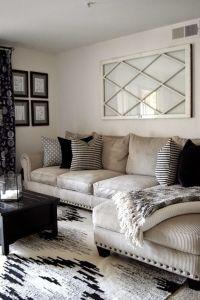 Best 25+ Cream living room furniture ideas on Pinterest ...