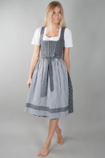 Barefoot Dirndl Dress