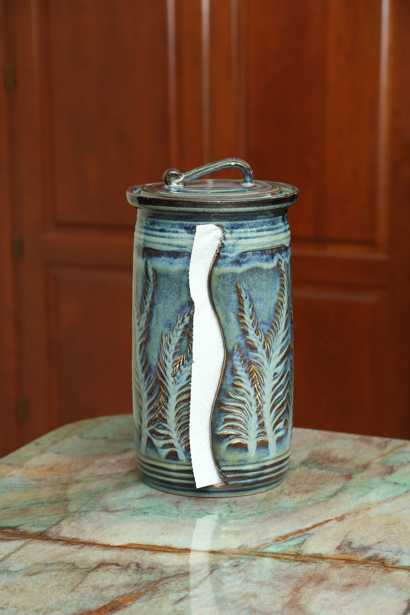 kitchen paper towel holder saloom tables the perfect mother 39s day gift get it in time for