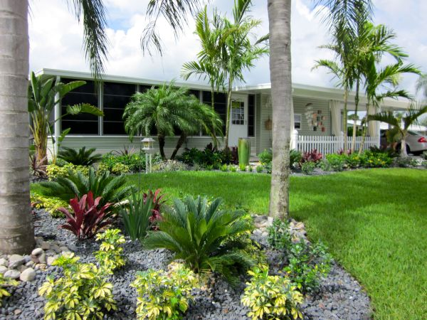 ideas florida landscapes garden