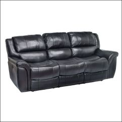 Jennifer Convertibles Leather Reclining Sofa Lifestyle Solutions Bed Convertible Stunning Clean And