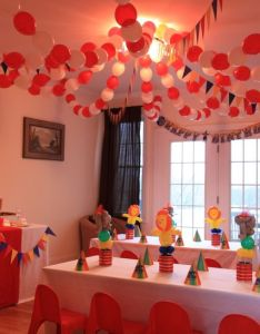 Circus birthday party ideas also best images about carnival on pinterest rh uk