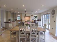 Best 25+ Open plan kitchen diner ideas on Pinterest   Open ...