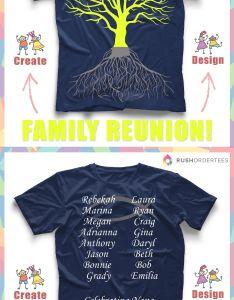 Family Reunion T Shirt Designs Ideas Valoblogi Com