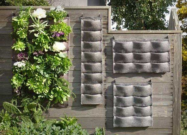 Outdoor Wall Planters Living Wall Ideas Vertical Garden Design