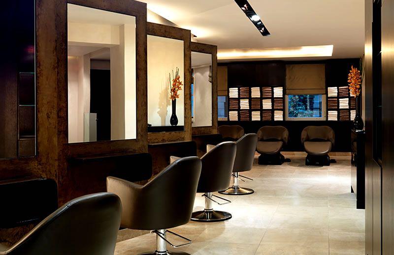 Salon Design Interior Nail Salon Interior Decoration Ideas
