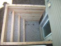 egress window wells | ... gallery timber wells exterior ...