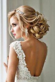 enchanting bridal hair accessories