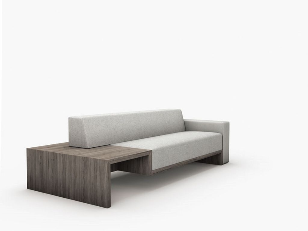 modern sofa design for office sleeper sectional with storage practical modular minimalist tn173 home