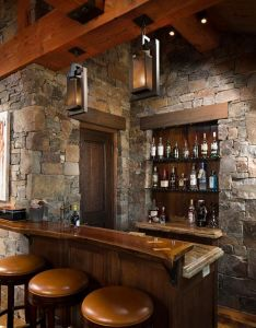 exquisite home bar designs built for entertaining also rh pinterest
