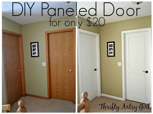 Painting Interior Mobile Home Doors Home Painting