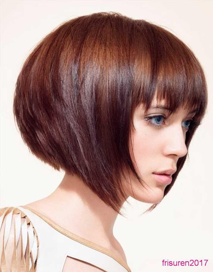 Kurze Haare Frisuren 2017 Frisuren Pinterest Die Besten
