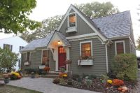 small house exterior design Best Choice for Small House