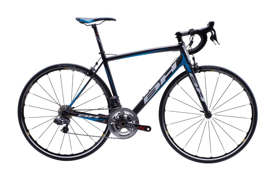 Bike Review: BH Ultralight RC Ui2. Read our review here