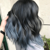 Major trend alert is all about fluid hair painting wallpaper short silver colored must try in of mobile high quality