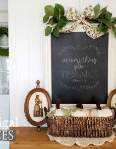 Thanksgiving diy decor ideas for the holidays using small spray shelter also rh pinterest