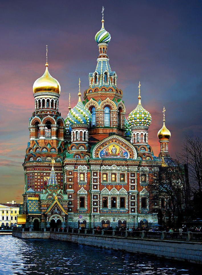 Famous Museums Russia