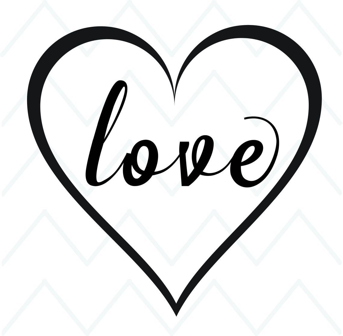 Download Love svg, Heart svg, Valentine svg, Valentines Day svg ...