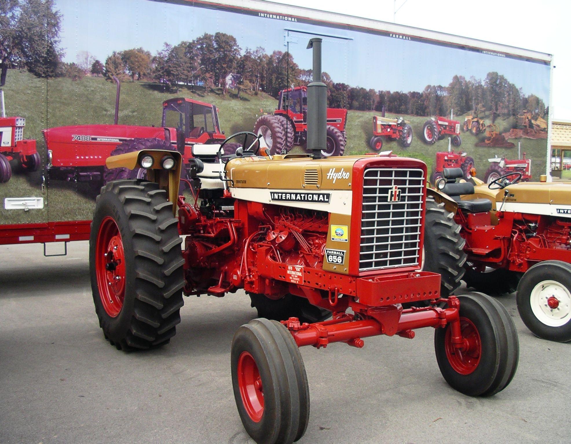 986 international tractor wiring diagram pioneer for car stereo ih hvac diagrams