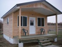 Cabins.ca | Panelized, Prefab & Manufactured Cabins, Cabin ...