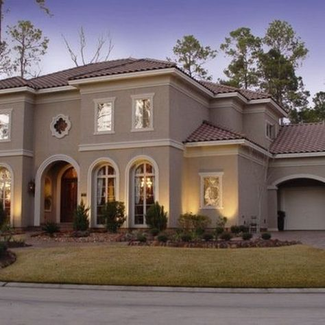 Exterior House Colors For Stucco Homes 1000 Ideas About Stucco