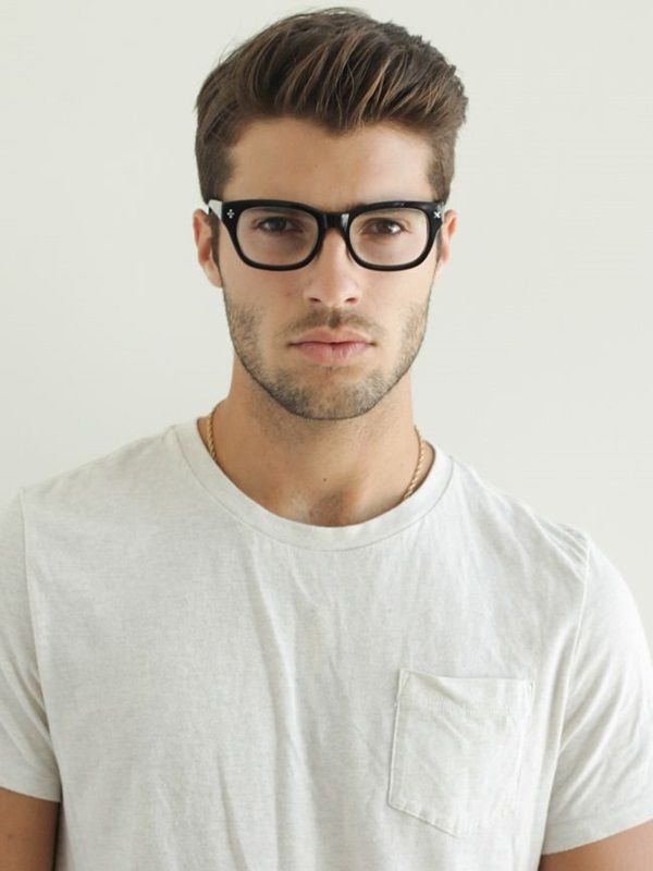 40 Cool Men's Looks Wearing Glasses Glasses Fresco And Wearing