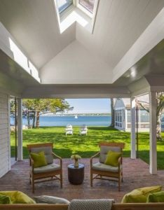 Union bluff hutker architects also porch pinterest rh