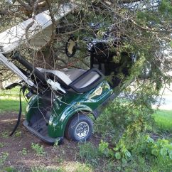 Golf Cart Accidents 220v Hot Tub Wiring Diagram Worst Accident Ever Random Pinterest