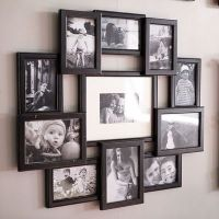 Bennet Collage Frame - Black | For the Home | Pinterest ...
