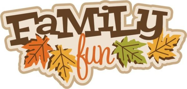 scrapbooking fall svg fun