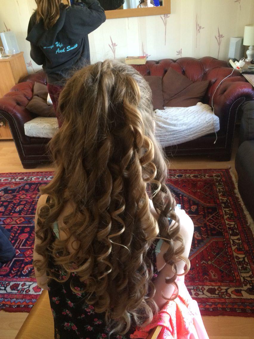 Hair Styles For Lyrical Dance Hair Hair Trend 2017