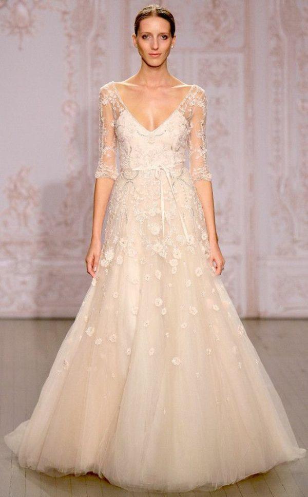 Brautkleider Spitze Designer Damenmode Brautkleid Pinterest