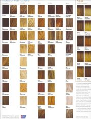hair color names ideas