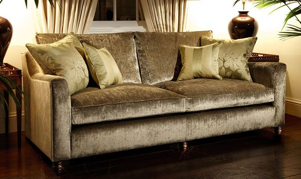 Right Hand Chaise Sofa