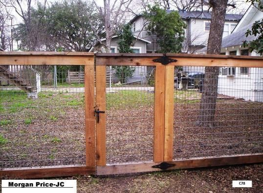 Dog Fencing Ideas Chain Link Fences Design And Installation In