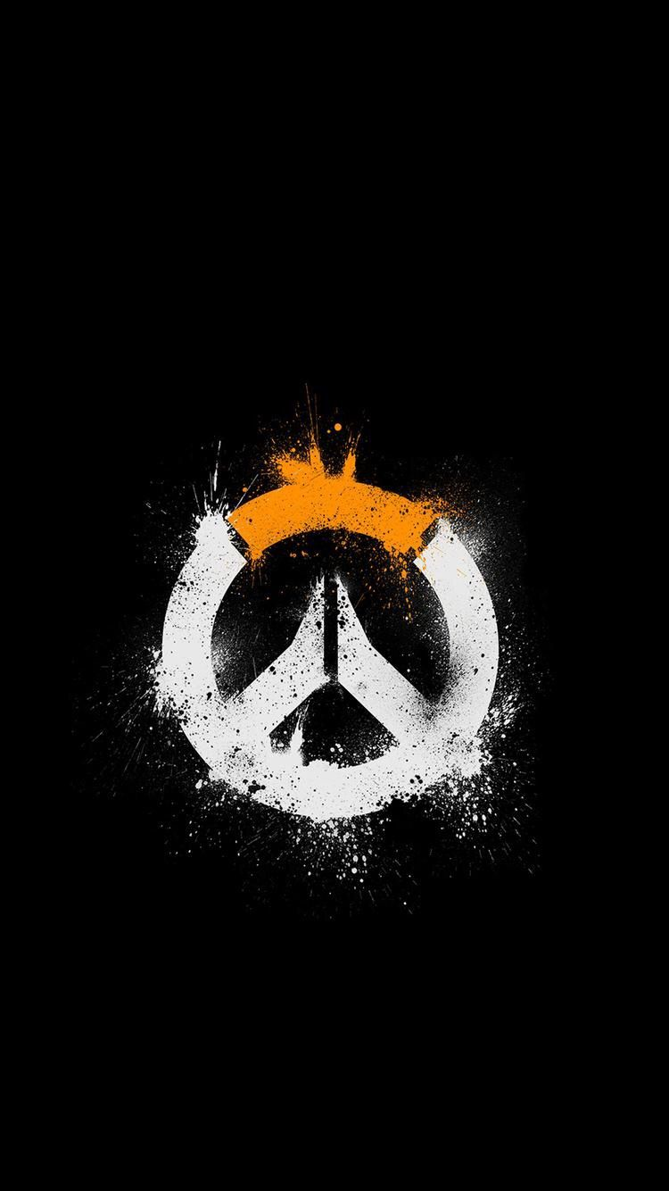 Wallpaper Celular 4k Pubg Mobile Overwatch Mobile Wallpaper Fictional Stuffs Random Shit