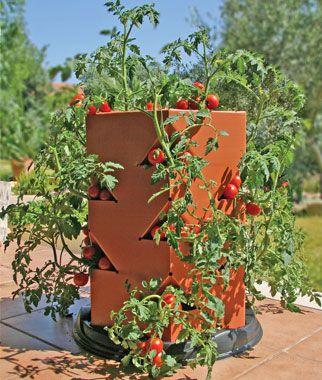 Bio Planter Potato Planter Gardening Supplies And Garden Tools