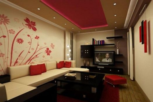 Awesome Asian Paints Home Design Contemporary Interior