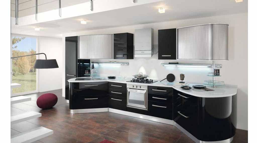 Modern Design Kitchen 2017