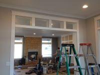 Decorative Transom Windows Designs  Home InteriorsHome ...